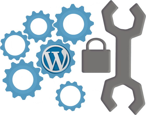 illusionsix.com WordPress Maintenance